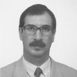 Mikhail Benilov