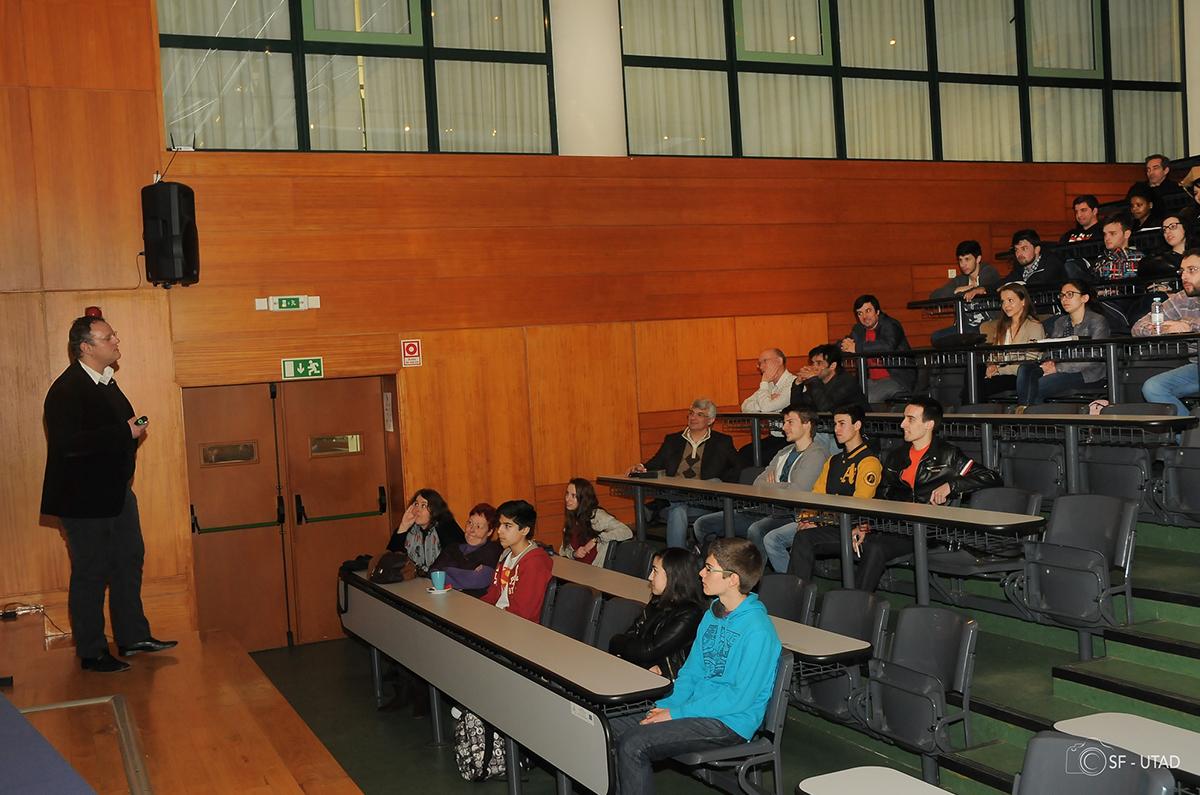 Seminar in UTAD