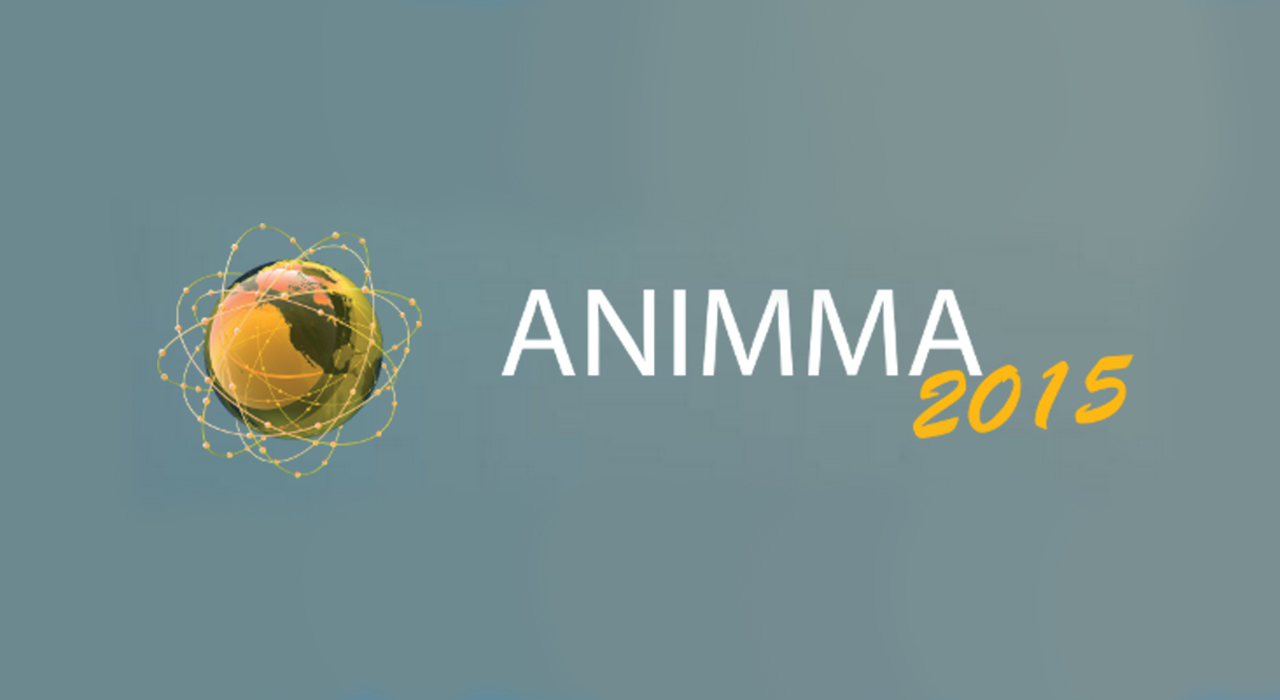 ANIMMA 2015