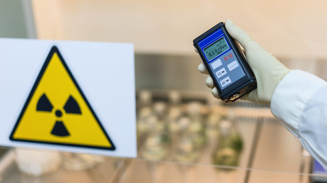 Seminar: State-of-the-Art Mobile Radiation Detection Systems for Different Scenarios