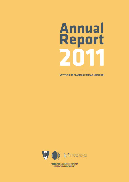 IPFN Annual Report 2011