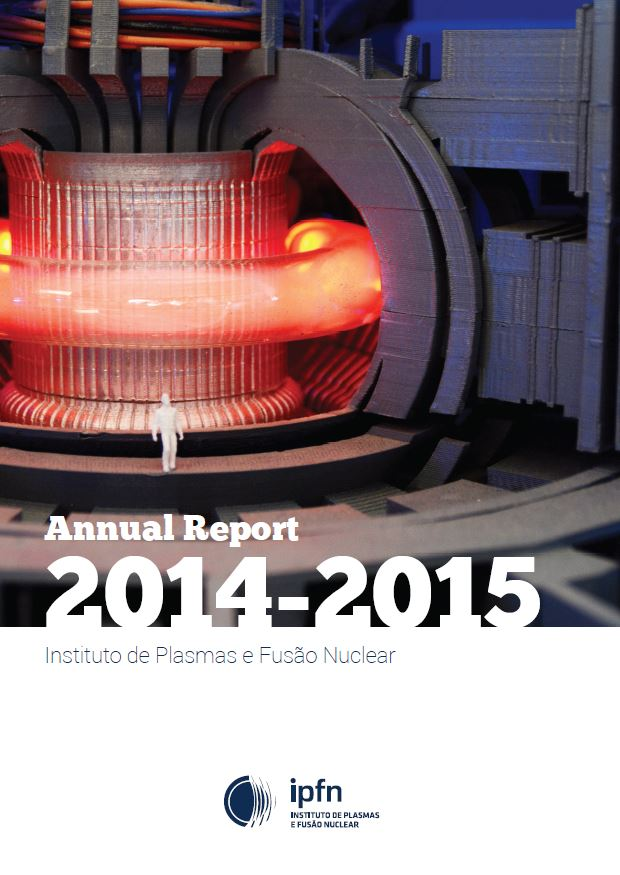 IPFN Annual Report 2014-2015