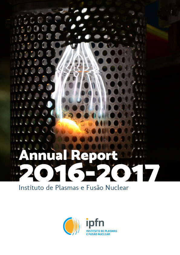 IPFN Annual Report 2016-2017