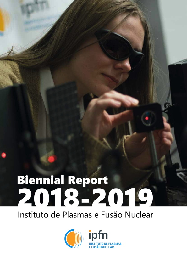 IPFN Annual Report 2018-2019
